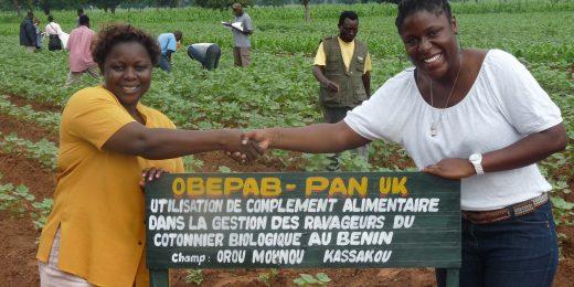Ecological Organic Agriculture Initiative (EOA-I